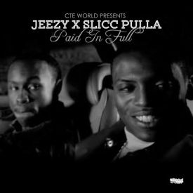 Jeezy x Slicc Pulla (Prod. by V12 The Hitman)