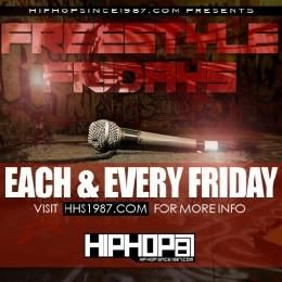 HHS1987 - HHS1987 Freestyle Friday (12/14/12) (Prod by @EMoneyBeatz) Cover Art