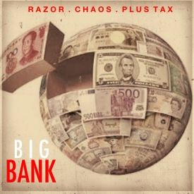 Razor x Plus Tax x Chaos