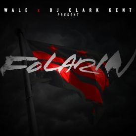 HHS1987 - Wale - Folarin (Hosted by DJ Clark Kent)