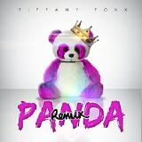 Tiffany Foxx - Panda (Freestyle)