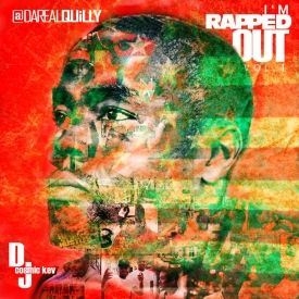 HHS1987 - Quilly Millz - Im Rapped Out
