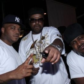 DJ Kay Slay - The Sound of NYC Ft. Sheek Louch, Styles P & Vado