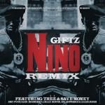 Giftz - Nino  Feat. Tree, Joey Purp, Kami de Chukwu, Dally Auston, Brian Fresco & Caleb James  (Remix)