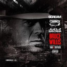 HIGH LVLD - Bruce Willis Cover Art