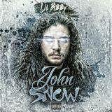 HIGH LVLD - John Snow Cover Art