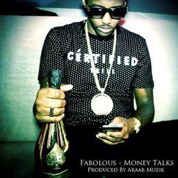 HIGH LVLD - Money Talks Cover Art