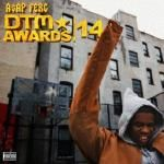 A$AP Ferg - DTM Awards '14