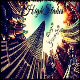HighStakes1200 - Jungle FreeStyle Cover Art