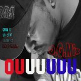 HighStakes1200 - OOOUUU FREESTYLE #NYOG MIX (Geda K, 50 Cent, JadaKiss, Uncle Murda) Cover Art