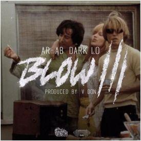 Ar-Ab x Dark Lo