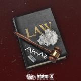 Ar-Ab - Law (Freestyle)