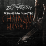 Rich Homie Quan & Young Thug - Chainsaw Massacre