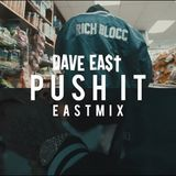 Hip Hop Xclusive - Push It (EASTMIX) Cover Art