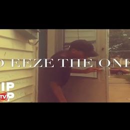 "Hip Pop Tv - Broeeze "" The Ones (Official Audio) Cover Art"
