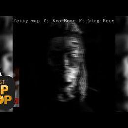 """Hip Pop Tv - Fetty Wap """"BOOMIN"""" Feat. KingReeze & BroEeze (Official Audio) Cover Art"""