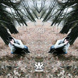 ΉIPΛGЯIFF - Raw - ΉIPΛGЯIFF X x G E M S x Cover Art