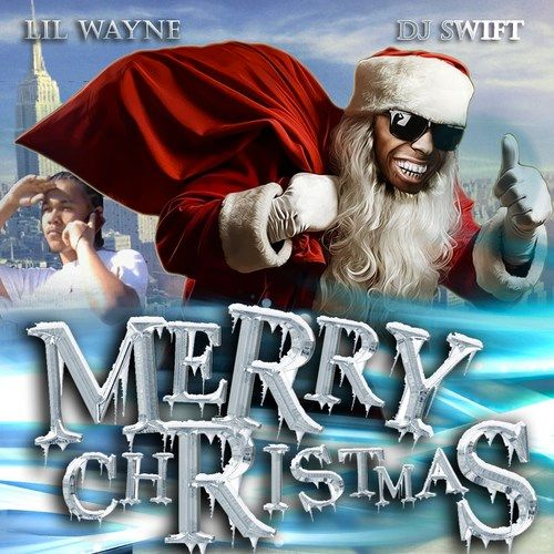 where the fuck is santa music