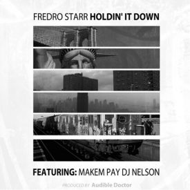 Fredro Starr ft. Makem Pay