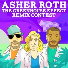 Asher Roth ft. CJ Trillo