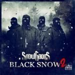 HipHopFeeling - Black Snow 2 Cover Art