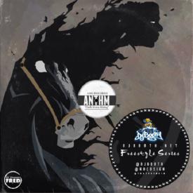 ANTHM - Dark Horse Rising