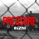 HipHopFeeling - Pressure Cover Art