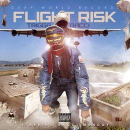 HipHopOverload - Flight Risk Cover Art
