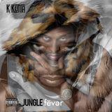 HipHopOverload - Jungle Fever Cover Art