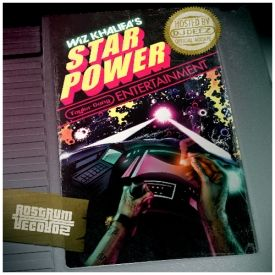 HitsOnHits - Star Power Cover Art