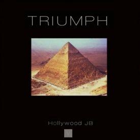 Hollywood JB - Triumph Cover Art