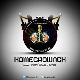 HomeGrownGh - Joo (Dance) [HomeGrownGh] Cover Art