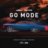 Hood Nation - Go Mode Cover Art