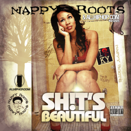 Skinny & Scales of Nappy Roots