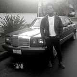 Hot Bazz - Home Cover Art