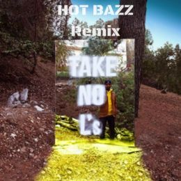 Hot Bazz - Hot Bazz - Big Sean Bounce Bounce remixed Cover Art