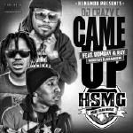 HSMGMOB - Came Up Cover Art