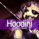 Hussam Beats - Aggressive Hard Banger Trap Beat 2017 | Desiigner Type Beat | Hoodini Cover Art