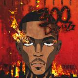 Hustle Hearted - 300 Degrezz Cover Art