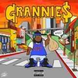 Hustle Hearted - Grannies Cover Art