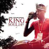 Hustle Hearted - King Soulja 6 Cover Art
