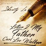 Hustle Hearted - Letter 2 My Father Cover Art