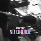 Hustle Hearted - No Choice Cover Art