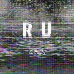 Hustle Hearted - R U Cover Art
