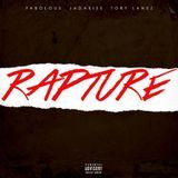 Hustle Hearted - Rapture Cover Art