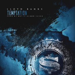 Hustle Hearted - Temptation Cover Art