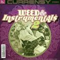 Hustle Hearted - Weed & Instrumentals 2 Cover Art