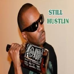 hustlehardforever - JUICY J STILL HUSTLIN FT PROJECT PAT Cover Art
