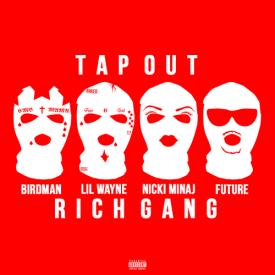 Birdman ft. Lil Wayne, Nikki Minaj, Mack Maine & Future