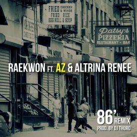 Raekwon ft. AZ & Altrina Reece